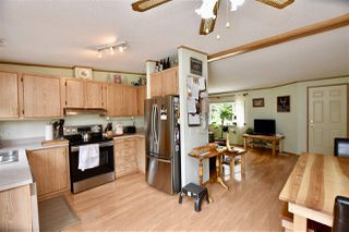 Photo 4: 37796 CHRISTOFFSON Road: Hixon Manufactured Home for sale (PG Rural South (Zone 78))  : MLS®# R2275802