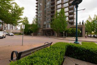 """Photo 2: 401 2980 ATLANTIC Avenue in Coquitlam: North Coquitlam Condo for sale in """"LEVO"""" : MLS®# R2276716"""