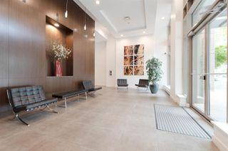 """Photo 3: 401 2980 ATLANTIC Avenue in Coquitlam: North Coquitlam Condo for sale in """"LEVO"""" : MLS®# R2276716"""