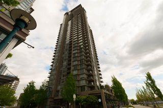 """Photo 1: 401 2980 ATLANTIC Avenue in Coquitlam: North Coquitlam Condo for sale in """"LEVO"""" : MLS®# R2276716"""
