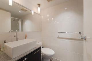 """Photo 17: 401 2980 ATLANTIC Avenue in Coquitlam: North Coquitlam Condo for sale in """"LEVO"""" : MLS®# R2276716"""