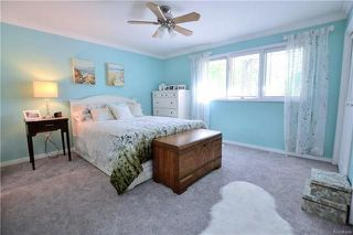 Photo 10: 54 Barker Boulevard in Winnipeg: River West Park Residential for sale (1F)  : MLS®# 1816615