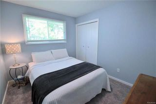Photo 14: 54 Barker Boulevard in Winnipeg: River West Park Residential for sale (1F)  : MLS®# 1816615