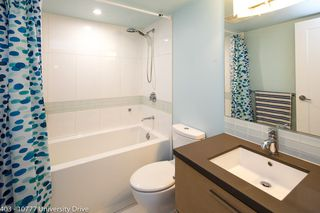 "Photo 8: 403 10777 UNIVERSITY Drive in Surrey: Whalley Condo for sale in ""CITYPOINT"" (North Surrey)  : MLS®# R2286574"