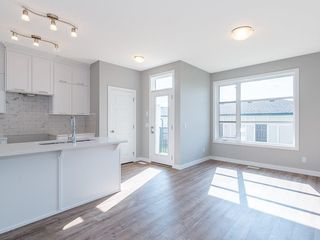 Photo 3: 44 SKYVIEW Circle NE in Calgary: Skyview Ranch Row/Townhouse for sale : MLS®# C4197899