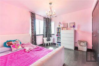 Photo 19: 139 Portside Drive in Winnipeg: Van Hull Estates Residential for sale (2C)  : MLS®# 1822654