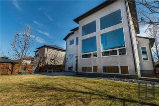 Photo 20: 139 Portside Drive in Winnipeg: Van Hull Estates Residential for sale (2C)  : MLS®# 1822654