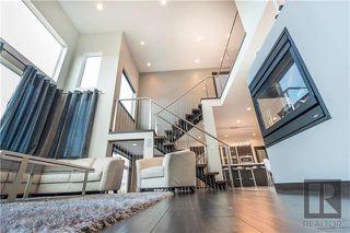 Photo 5: 139 Portside Drive in Winnipeg: Van Hull Estates Residential for sale (2C)  : MLS®# 1822654