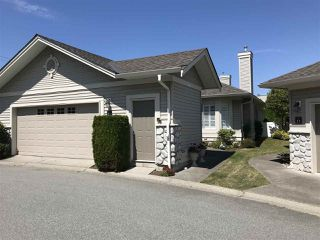 "Photo 2: 22 16888 80 Avenue in Surrey: Fleetwood Tynehead Townhouse for sale in ""Stonecroft"" : MLS®# R2298673"