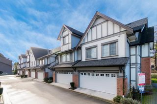 """Main Photo: 2 9688 KEEFER Avenue in Richmond: McLennan North Townhouse for sale in """"CHELSEA ESTATES"""" : MLS®# R2299583"""