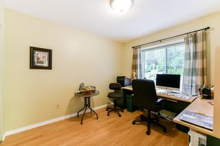 "Photo 11: 37 3351 HORN Street in Abbotsford: Central Abbotsford Townhouse for sale in ""Evansbrook Estates"" : MLS®# R2299833"