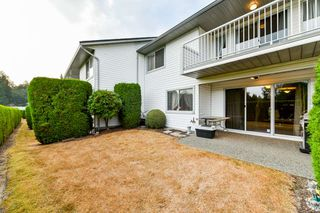 "Photo 20: 37 3351 HORN Street in Abbotsford: Central Abbotsford Townhouse for sale in ""Evansbrook Estates"" : MLS®# R2299833"
