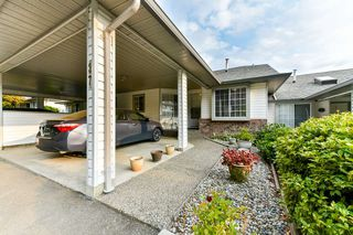 "Photo 2: 37 3351 HORN Street in Abbotsford: Central Abbotsford Townhouse for sale in ""Evansbrook Estates"" : MLS®# R2299833"