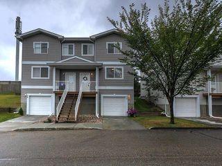 Main Photo: 25 130 HYNDMAN Crescent in Edmonton: Zone 35 House Half Duplex for sale : MLS®# E4129114