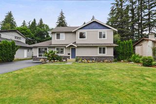 "Photo 1: 19783 40A Avenue in Langley: Brookswood Langley House for sale in ""Brookswood"" : MLS®# R2308583"
