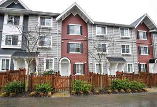 "Photo 3: 22 19128 65 Avenue in Surrey: Clayton Townhouse for sale in ""Brookside"" (Cloverdale)  : MLS®# R2311580"