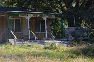 Photo 13: LOT 69 WEST BAY Road: Gambier Island Land for sale (Sunshine Coast)  : MLS®# R2313931