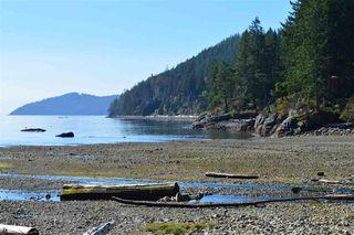 Photo 4: LOT 69 WEST BAY Road: Gambier Island Land for sale (Sunshine Coast)  : MLS®# R2313931