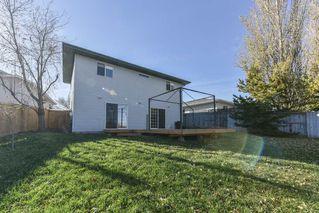 Photo 20: 28 Chelsea Way E: Sherwood Park House for sale : MLS®# E4132920
