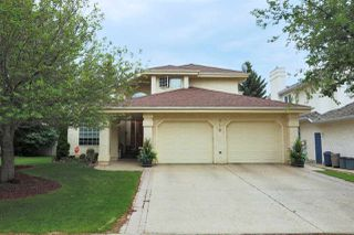 Main Photo: 319 HEDLEY Way in Edmonton: Zone 14 House for sale : MLS®# E4133505