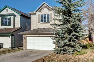 Photo 1: 217 TUSCANY MEADOWS Heights NW in Calgary: Tuscany Detached for sale : MLS®# C4213768