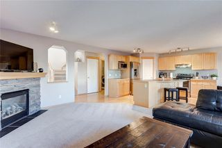 Photo 16: 217 TUSCANY MEADOWS Heights NW in Calgary: Tuscany Detached for sale : MLS®# C4213768