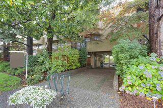 Main Photo: 102 1450 LABURNUM Street in Vancouver: Kitsilano Condo for sale (Vancouver West)  : MLS®# R2319165