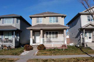 Main Photo: 8924 176 Avenue in Edmonton: Zone 28 House for sale : MLS®# E4134494