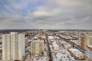 Photo 23: 2703 11969 JASPER Avenue in Edmonton: Zone 12 Condo for sale : MLS®# E4135423