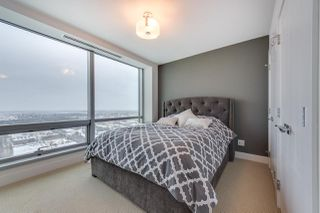 Photo 28: 2703 11969 JASPER Avenue in Edmonton: Zone 12 Condo for sale : MLS®# E4135423