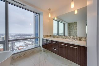 Photo 25: 2703 11969 JASPER Avenue in Edmonton: Zone 12 Condo for sale : MLS®# E4135423