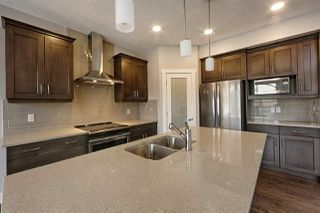 Main Photo: 3817 CHERRY Loop in Edmonton: Zone 53 House for sale : MLS®# E4135771
