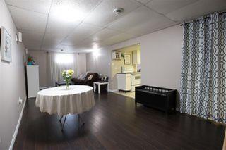 Photo 16: 10708 36 Street in Edmonton: Zone 23 House for sale : MLS®# E4137385