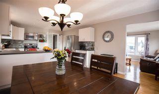 Photo 5: 10708 36 Street in Edmonton: Zone 23 House for sale : MLS®# E4137385