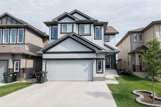 Main Photo: 113 SANDALWOOD Crescent: Sherwood Park House for sale : MLS®# E4137435