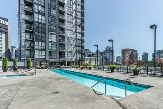 "Photo 19: 1004 1155 SEYMOUR Street in Vancouver: Downtown VW Condo for sale in ""BRAVA"" (Vancouver West)  : MLS®# R2327629"