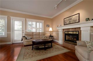 Photo 6: 356 SIGNATURE Court SW in Calgary: Signal Hill Semi Detached for sale : MLS®# C4220141