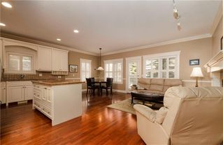 Photo 15: 356 SIGNATURE Court SW in Calgary: Signal Hill Semi Detached for sale : MLS®# C4220141
