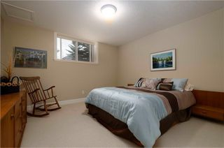Photo 29: 356 SIGNATURE Court SW in Calgary: Signal Hill Semi Detached for sale : MLS®# C4220141
