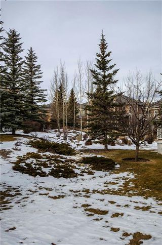 Photo 33: 356 SIGNATURE Court SW in Calgary: Signal Hill Semi Detached for sale : MLS®# C4220141