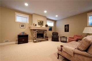 Photo 27: 356 SIGNATURE Court SW in Calgary: Signal Hill Semi Detached for sale : MLS®# C4220141