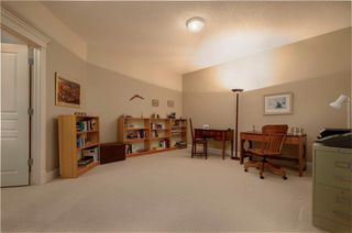 Photo 28: 356 SIGNATURE Court SW in Calgary: Signal Hill Semi Detached for sale : MLS®# C4220141