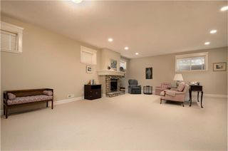 Photo 26: 356 SIGNATURE Court SW in Calgary: Signal Hill Semi Detached for sale : MLS®# C4220141