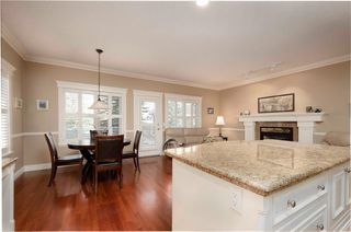 Photo 11: 356 SIGNATURE Court SW in Calgary: Signal Hill Semi Detached for sale : MLS®# C4220141
