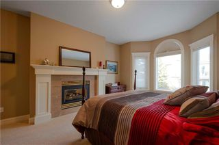Photo 20: 356 SIGNATURE Court SW in Calgary: Signal Hill Semi Detached for sale : MLS®# C4220141