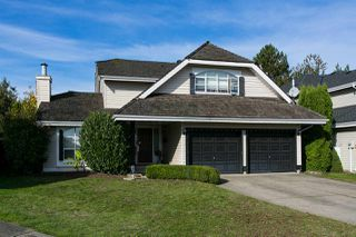 Main Photo: 15730 89A Avenue in Surrey: Fleetwood Tynehead House for sale : MLS®# R2329099
