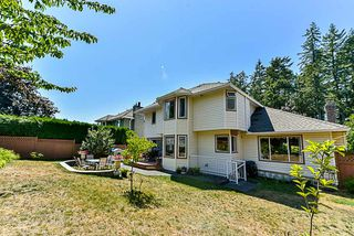 "Photo 20: 6282 E BOUNDARY Drive in Surrey: Panorama Ridge House for sale in ""Boundary Park"" : MLS®# R2330124"