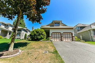 "Photo 1: 6282 E BOUNDARY Drive in Surrey: Panorama Ridge House for sale in ""Boundary Park"" : MLS®# R2330124"