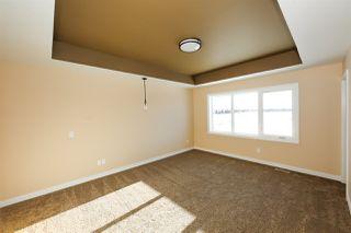 Photo 20: 590 Kleins Crescent: Leduc House Half Duplex for sale : MLS®# E4139500