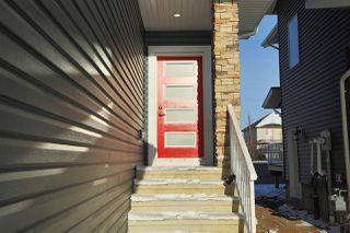 Photo 3: 590 Kleins Crescent: Leduc House Half Duplex for sale : MLS®# E4139500